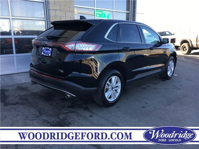 2018 Ford Edge SEL (Stk: 17212) in Calgary - Image 4 of 22