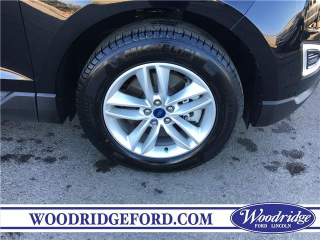 2018 Ford Edge SEL (Stk: 17212) in Calgary - Image 6 of 22