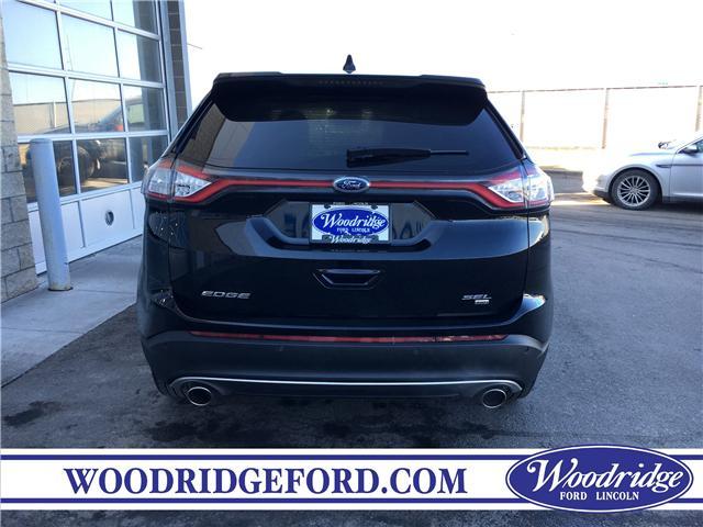 2018 Ford Edge SEL (Stk: 17212) in Calgary - Image 7 of 22