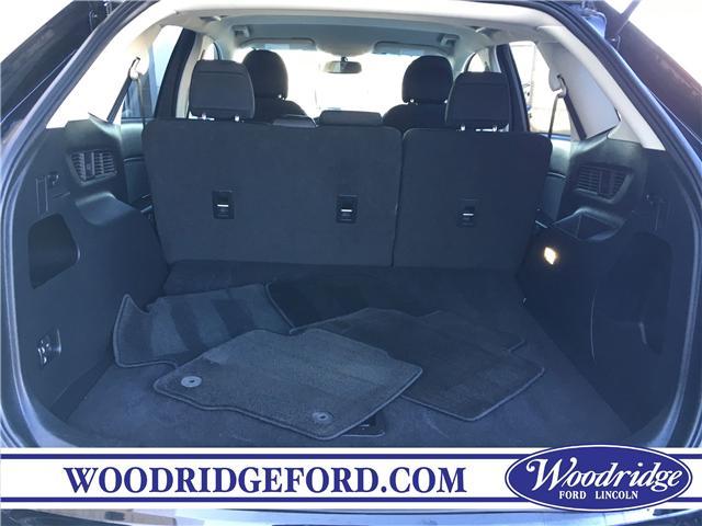 2018 Ford Edge SEL (Stk: 17212) in Calgary - Image 8 of 22