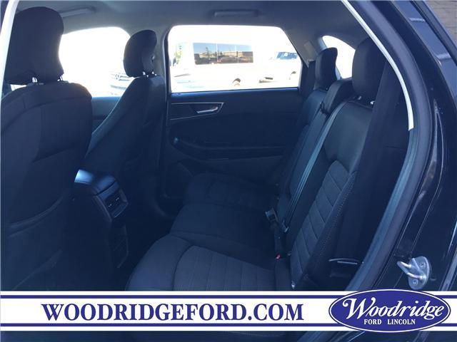 2018 Ford Edge SEL (Stk: 17212) in Calgary - Image 10 of 22
