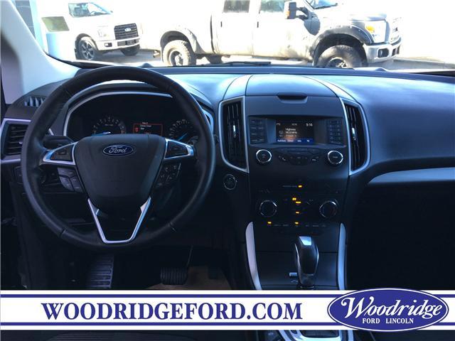 2018 Ford Edge SEL (Stk: 17212) in Calgary - Image 11 of 22