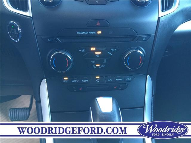 2018 Ford Edge SEL (Stk: 17212) in Calgary - Image 13 of 22