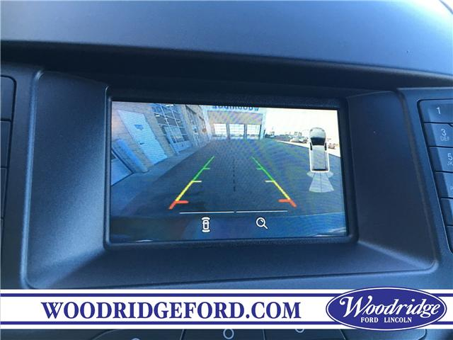 2018 Ford Edge SEL (Stk: 17212) in Calgary - Image 15 of 22