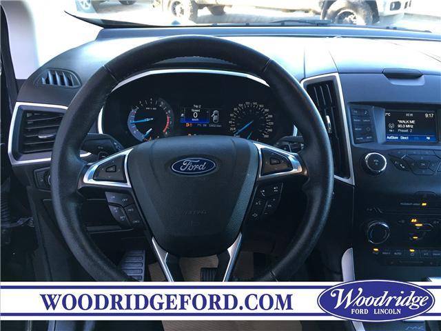 2018 Ford Edge SEL (Stk: 17212) in Calgary - Image 16 of 22