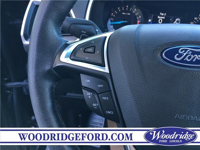 2018 Ford Edge SEL (Stk: 17212) in Calgary - Image 18 of 22