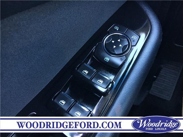 2018 Ford Edge SEL (Stk: 17212) in Calgary - Image 19 of 22