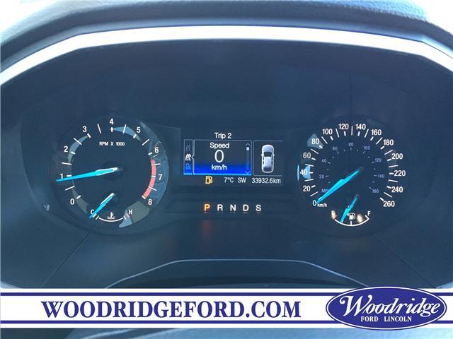 2018 Ford Edge SEL (Stk: 17212) in Calgary - Image 21 of 22