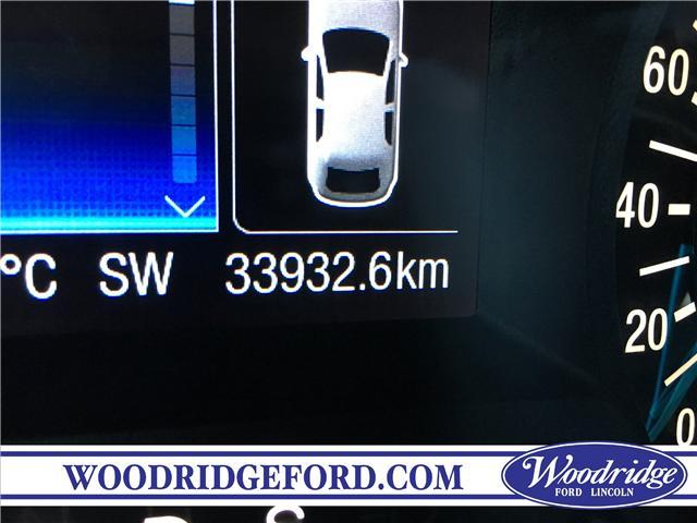 2018 Ford Edge SEL (Stk: 17212) in Calgary - Image 22 of 22