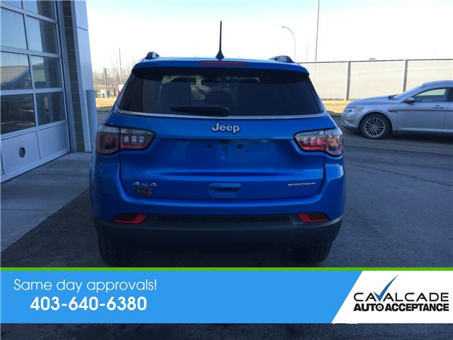 2019 Jeep Compass Sport (Stk: 59738) in Calgary - Image 6 of 21