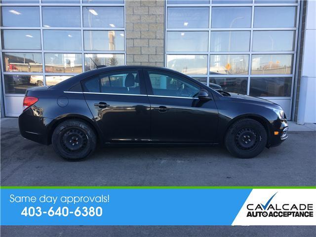 2015 Chevrolet Cruze 1LT (Stk: R59551) in Calgary - Image 2 of 20
