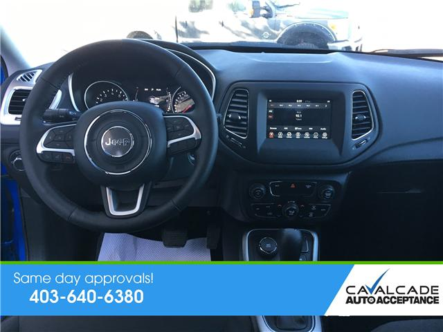 2019 Jeep Compass Sport (Stk: 59738) in Calgary - Image 10 of 21