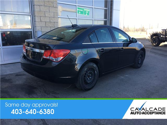 2015 Chevrolet Cruze 1LT (Stk: R59551) in Calgary - Image 3 of 20
