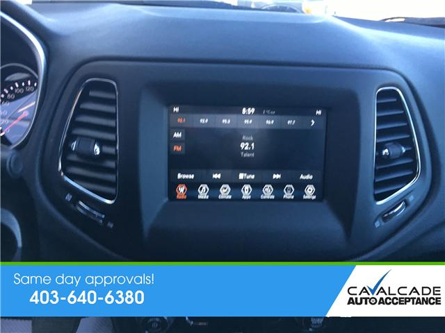 2019 Jeep Compass Sport (Stk: 59738) in Calgary - Image 11 of 21