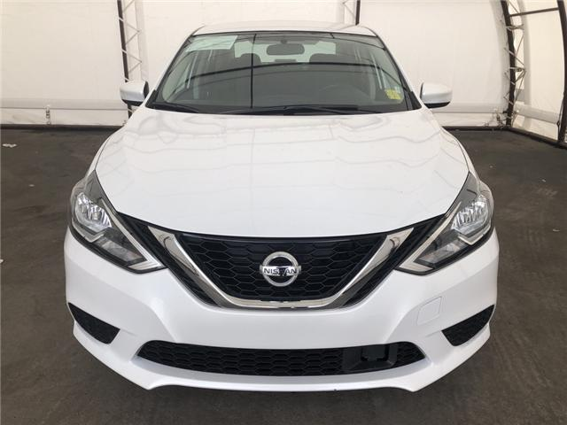 2018 Nissan Sentra 1.8 SV (Stk: IU1387) in Thunder Bay - Image 2 of 12