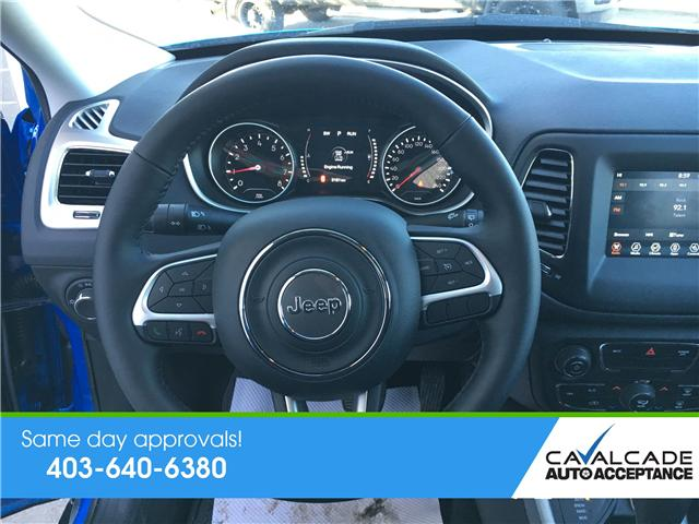 2019 Jeep Compass Sport (Stk: 59738) in Calgary - Image 15 of 21