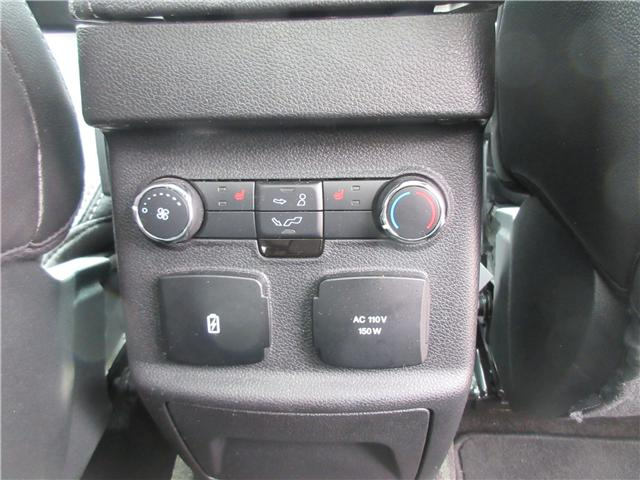 2018 Ford Explorer Limited (Stk: 8675) in Okotoks - Image 21 of 33