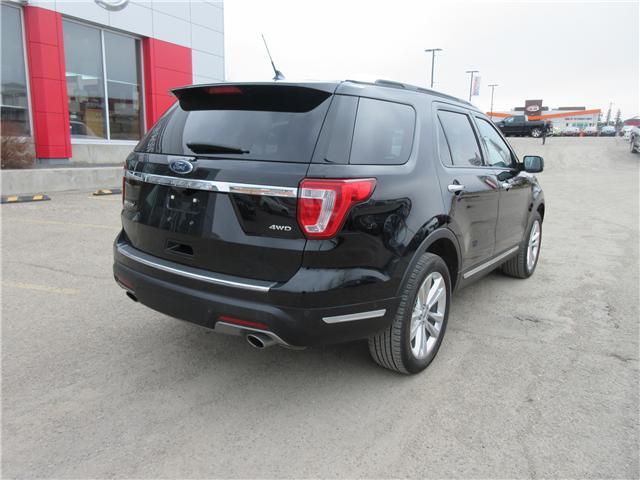 2018 Ford Explorer Limited (Stk: 8675) in Okotoks - Image 24 of 33