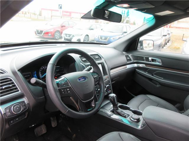 2018 Ford Explorer Limited (Stk: 8675) in Okotoks - Image 5 of 33