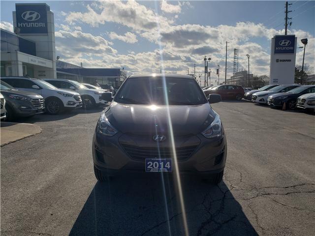 2014 Hyundai Tucson GL (Stk: 28582A) in Scarborough - Image 2 of 12