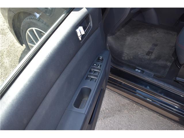2009 Nissan Sentra SE-R (Stk: pt414) in Saskatoon - Image 12 of 21