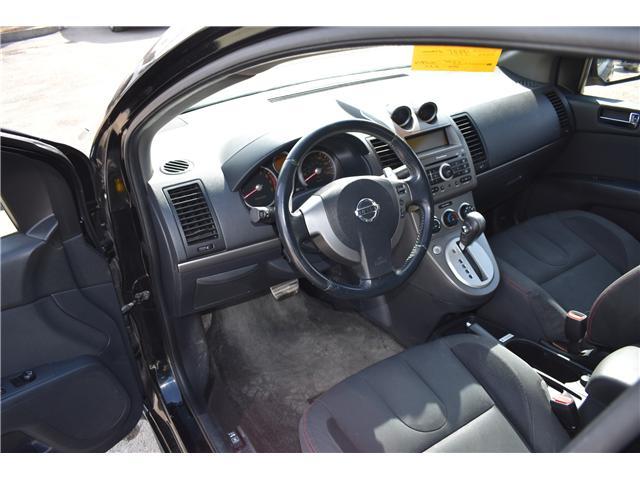 2009 Nissan Sentra SE-R (Stk: pt414) in Saskatoon - Image 15 of 21