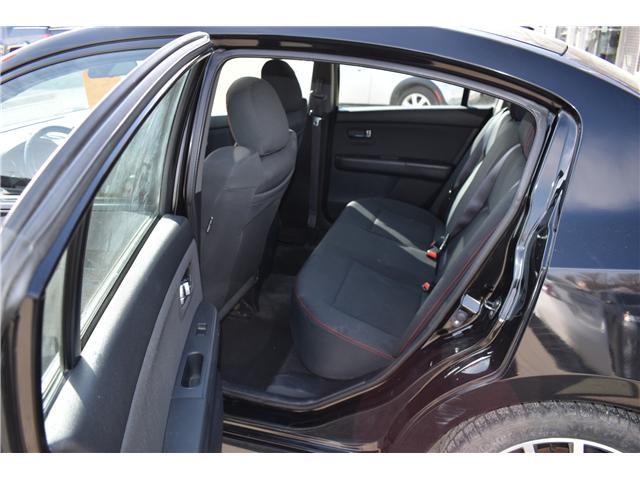 2009 Nissan Sentra SE-R (Stk: pt414) in Saskatoon - Image 16 of 21