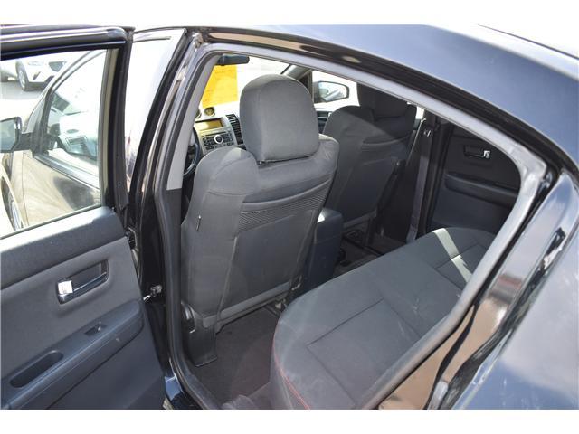 2009 Nissan Sentra SE-R (Stk: pt414) in Saskatoon - Image 17 of 21