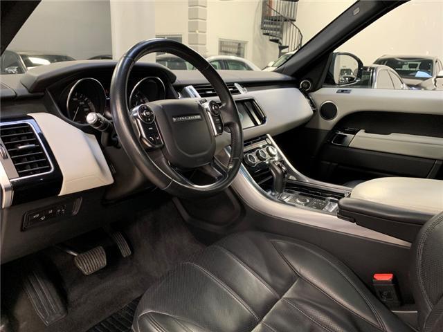 2015 Land Rover Range Rover Sport  (Stk: AP1819) in Vaughan - Image 8 of 24