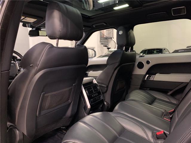 2015 Land Rover Range Rover Sport  (Stk: AP1819) in Vaughan - Image 9 of 24