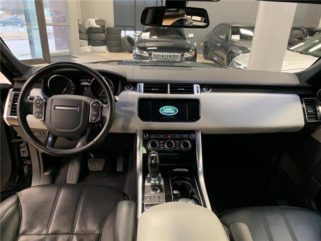 2015 Land Rover Range Rover Sport  (Stk: AP1819) in Vaughan - Image 10 of 24