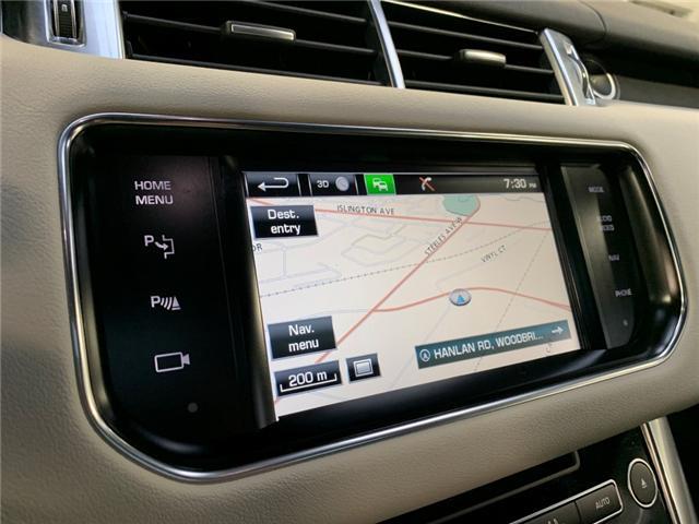 2015 Land Rover Range Rover Sport  (Stk: AP1819) in Vaughan - Image 13 of 24