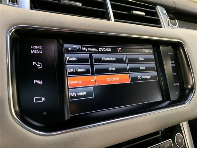 2015 Land Rover Range Rover Sport  (Stk: AP1819) in Vaughan - Image 14 of 24