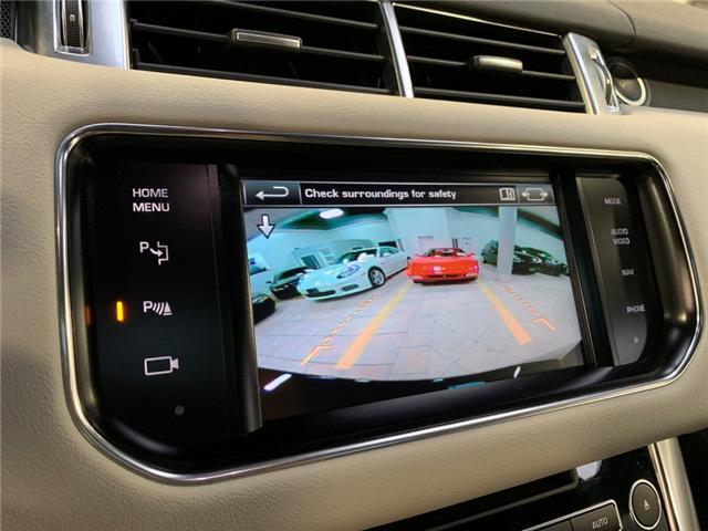 2015 Land Rover Range Rover Sport  (Stk: AP1819) in Vaughan - Image 15 of 24