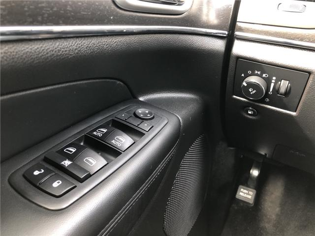 2018 Jeep Grand Cherokee Limited (Stk: 14741) in Fort Macleod - Image 15 of 23