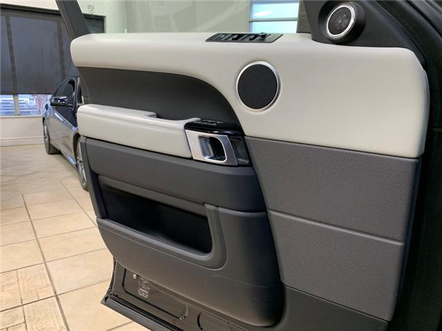 2015 Land Rover Range Rover Sport  (Stk: AP1819) in Vaughan - Image 21 of 24