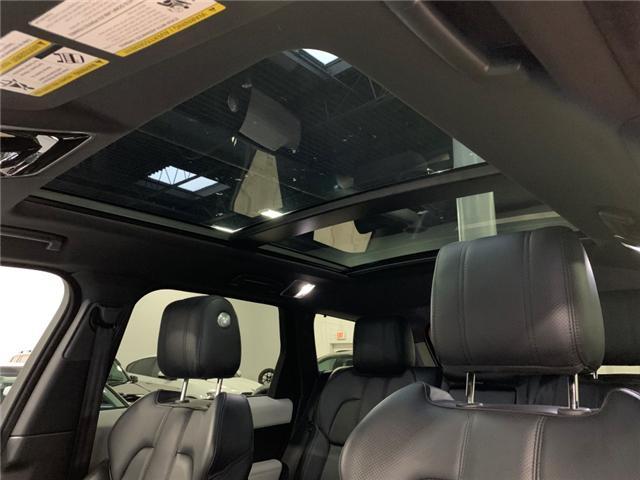 2015 Land Rover Range Rover Sport  (Stk: AP1819) in Vaughan - Image 23 of 24