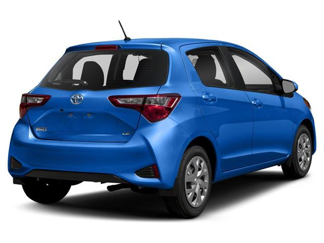 2019 Toyota Yaris LE (Stk: 190896) in Kitchener - Image 3 of 9