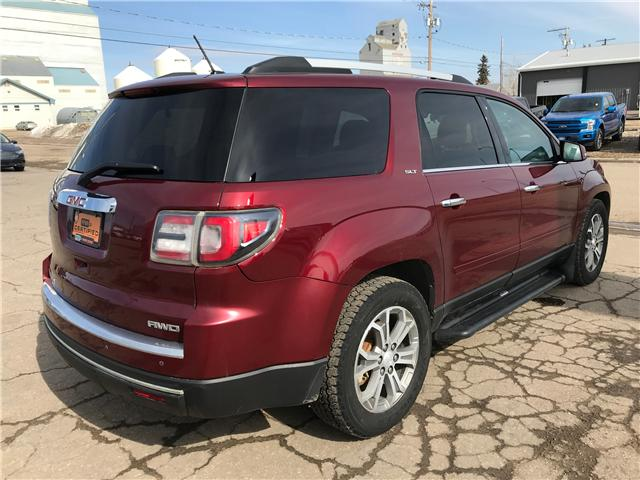 2015 GMC Acadia SLT1 (Stk: 9131A) in Wilkie - Image 2 of 24