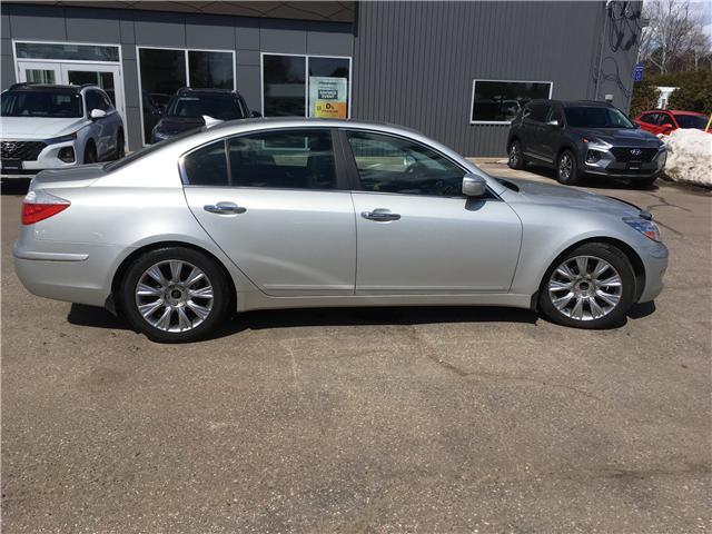 2011 Hyundai Genesis 3.8 Premium (Stk: 19118A) in Pembroke - Image 6 of 25
