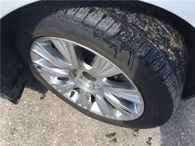 2011 Hyundai Genesis 3.8 Premium (Stk: 19118A) in Pembroke - Image 10 of 25