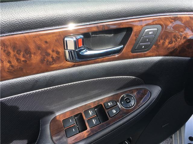 2011 Hyundai Genesis 3.8 Premium (Stk: 19118A) in Pembroke - Image 14 of 25