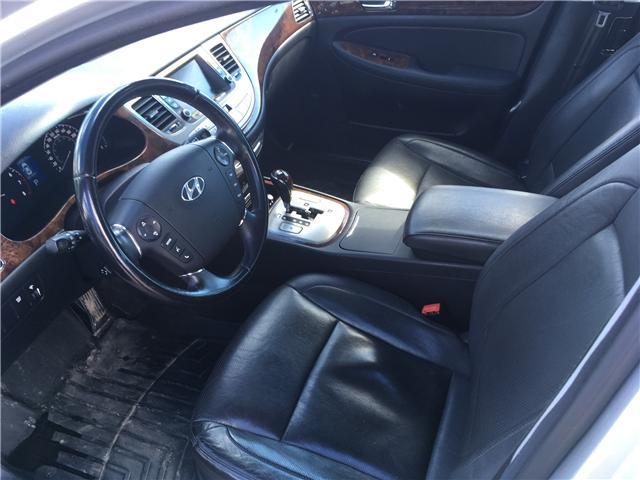 2011 Hyundai Genesis 3.8 Premium (Stk: 19118A) in Pembroke - Image 15 of 25
