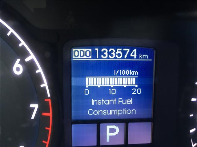2011 Hyundai Genesis 3.8 Premium (Stk: 19118A) in Pembroke - Image 19 of 25