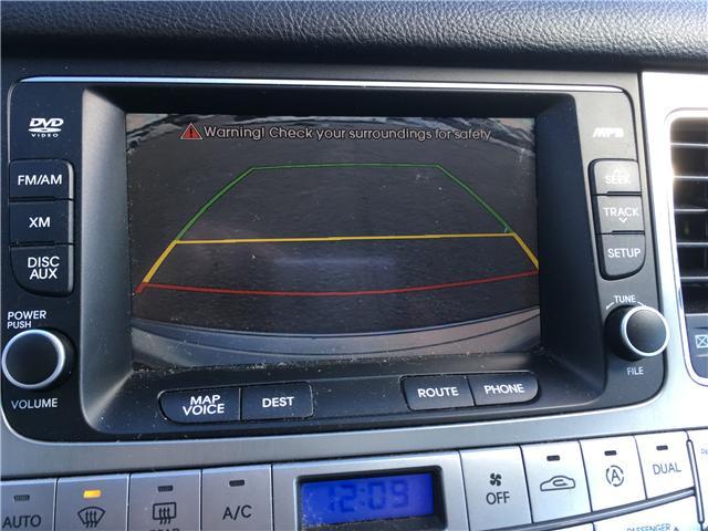 2011 Hyundai Genesis 3.8 Premium (Stk: 19118A) in Pembroke - Image 21 of 25