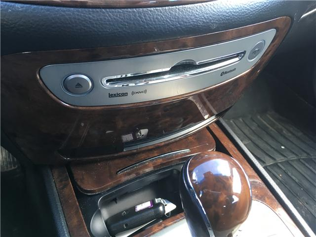 2011 Hyundai Genesis 3.8 Premium (Stk: 19118A) in Pembroke - Image 23 of 25