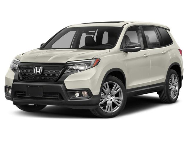 2019 Honda Passport EX-L (Stk: 1743) in Ottawa - Image 1 of 9