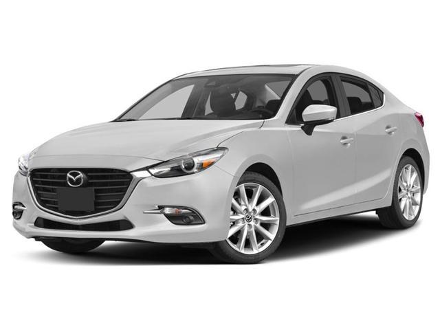 2017 Mazda Mazda3 GT (Stk: 19S1A) in Miramichi - Image 1 of 9