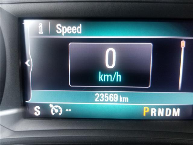 2019 Buick Encore Preferred (Stk: P1549) in Saskatoon - Image 26 of 26