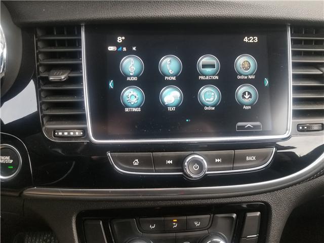 2019 Buick Encore Preferred (Stk: P1549) in Saskatoon - Image 21 of 26